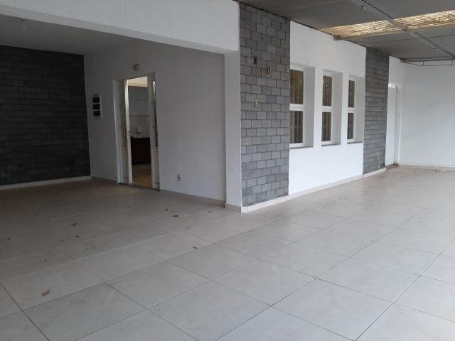 Casa 3 dorm/Garagem-Pq Industrial-Alugo