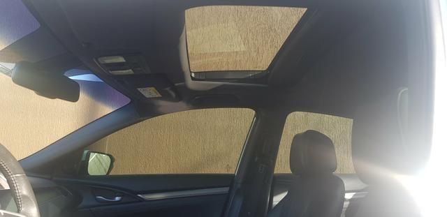 Civic Touring 1.5 somente vênda! - Foto 11