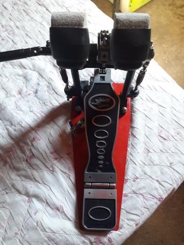 Pedal Duplo Odery Privilege - Foto 5