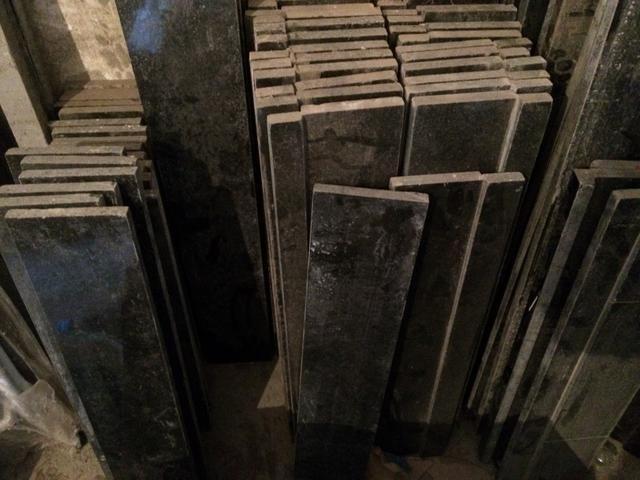 Passo depósito materiais de construção - Foto 6