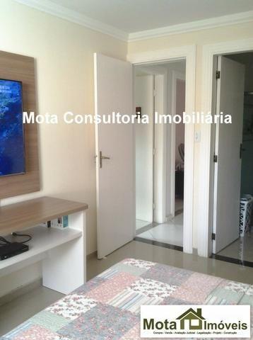 Mota Imóveis - Centro de Araruama Linda Casa 3 Qts com Piscina eÁrea Gourmet. CA-393 - Foto 19