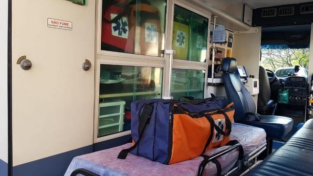 Ambulâncias sprinter 2011 - Foto 5