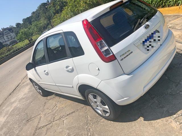 (FINANCIO) (RARIDADE) Ford fiesta class 09/09, completíssimo, doc ok, com apenas 50 mil km - Foto 5