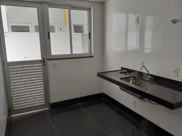 Apartamento à venda com 3 dormitórios em Santa terezinha, Belo horizonte cod:5593 - Foto 7