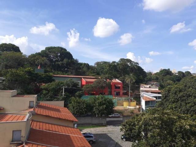 Apartamento à venda com 3 dormitórios em Santa terezinha, Belo horizonte cod:5593 - Foto 10