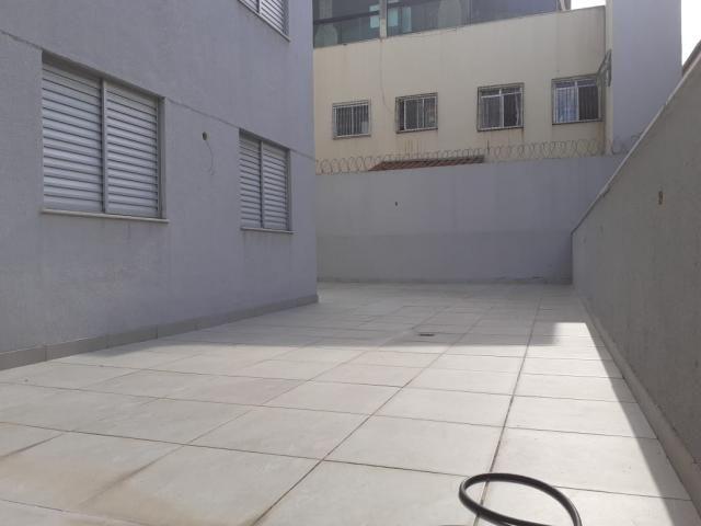 RM Imóveis vende excelente apartamento com área privativa recém construída no Santa Terezi - Foto 9