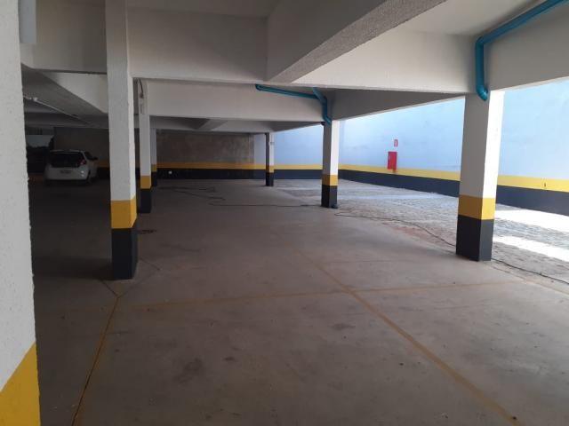 Apartamento à venda com 3 dormitórios em Santa terezinha, Belo horizonte cod:5593 - Foto 13
