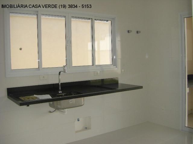 Casa de condomínio à venda com 3 dormitórios em Jardim santa rita, Indaiatuba cod:CA05225 - Foto 16