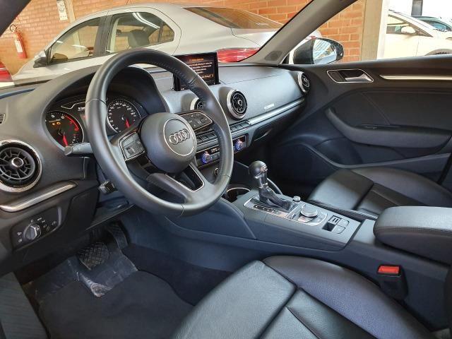 Audi A3 TFSI -2018 - Foto 7