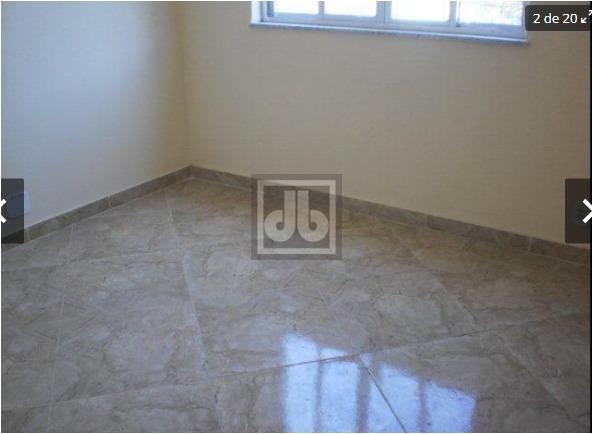 Cachambi - Apartamento - 2 quartos - Vazio - Tipo casa - JBCH27603 - Foto 5