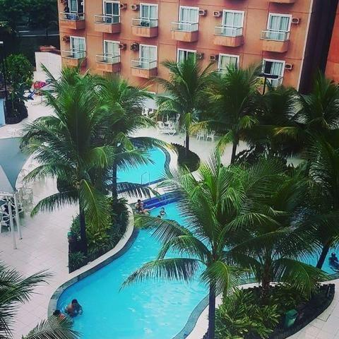 Flat a venda no lagoa Flat Hotel em caldas novas, Oportunidade - Foto 19