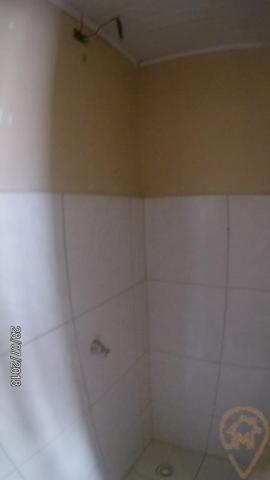 Casa para alugar com 1 dormitórios em Boqueirao, Curitiba cod:02268.001 - Foto 16