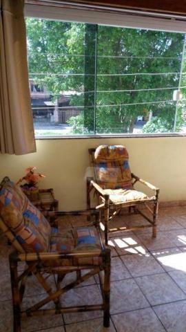 Sobrado com 4 dormitórios à venda, 112 m² por R$ 300.000,00 - Parque Piratininga - Itaquaq - Foto 12