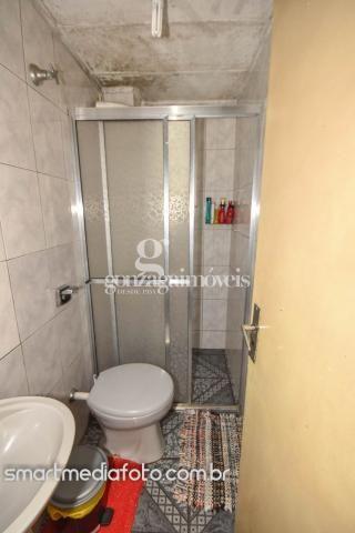 Apartamento à venda com 2 dormitórios em Cidade industrial, Curitiba cod:913 - Foto 8