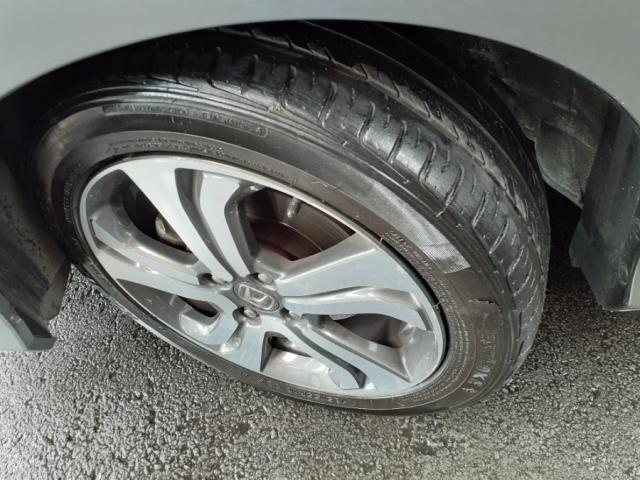 Honda City CITY Sedan EX 1.5 Flex 16V 4p Aut. 4P - Foto 6