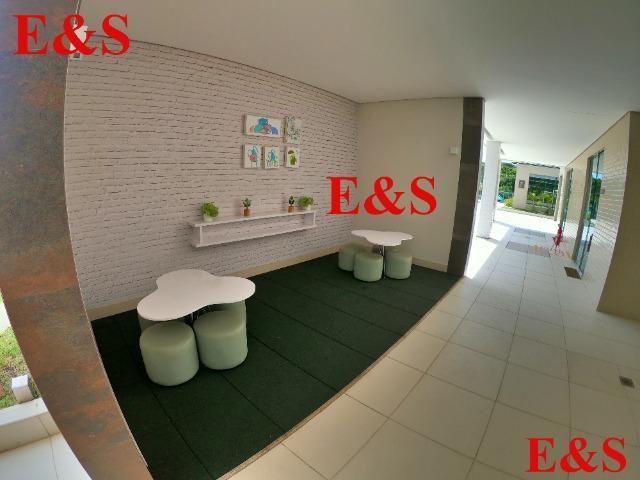 Viva Verde Jacira Reis, 109m², 3 Suítes, Pronto Morar, use FGTS, Agende sua Visita - Foto 2