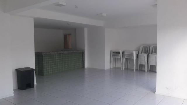 Apartamento 61m² com 3 quartos e 2 vagas Cajazeiras - Foto 5