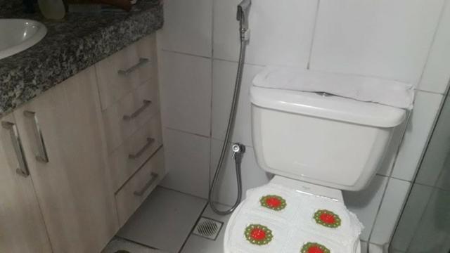 Apartamento 61m² com 3 quartos e 2 vagas Cajazeiras - Foto 17