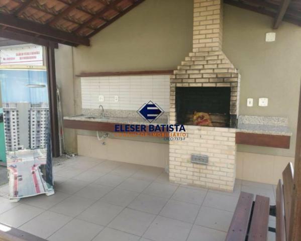 Apartamento à venda com 2 dormitórios em Cond. via laranjeiras, Serra cod:AP00044 - Foto 12