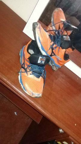 8ce1a1e5fe Mizuno 14 - Roupas e calçados - Vila Joana