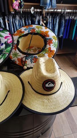 Chapéus de palha floral - Bijouterias 0aec78d0ca8