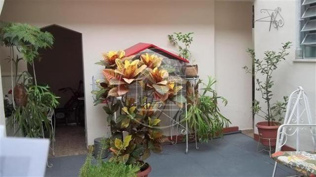Casa à venda com 3 dormitórios em Meier, Rio de janeiro cod:844010 - Foto 6