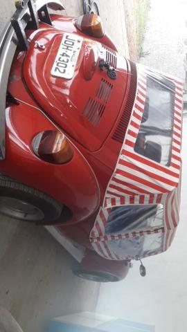 Buggy ,fusca,motor 1600 novo - Foto 11