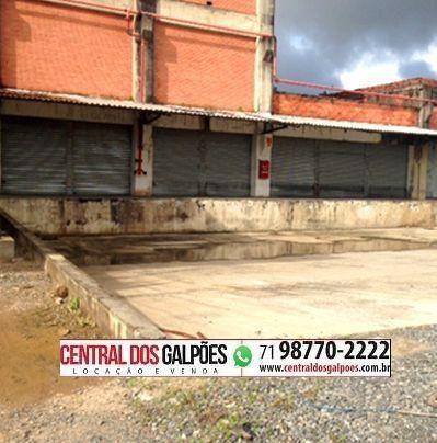 Condominio espetacular em simoes filho confira - Foto 2