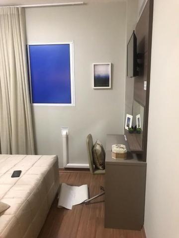 WC - Lançamento da Morar Construtora Apartamento Cond. Fechado com elevador - ES - Foto 13