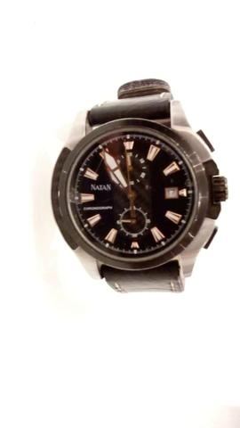 8e993a16adb Relógio Natan chronografo - Bijouterias
