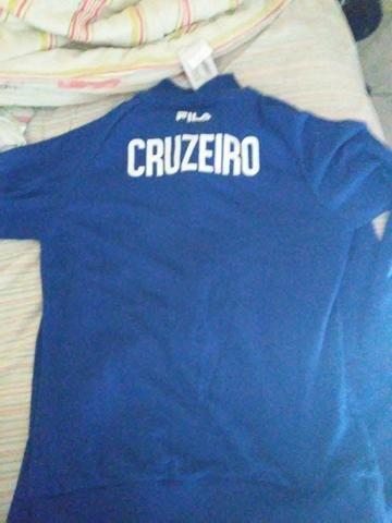 2 Agasalho Cruzeiro Completo Ja esta incluido o freete 8d872d4814033