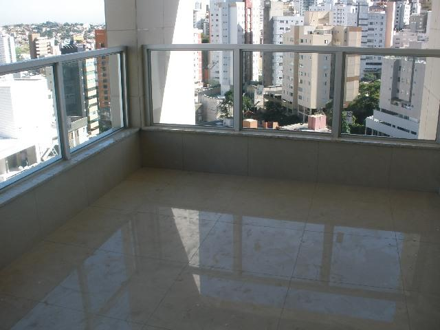 Apartamento à venda com 4 dormitórios em Buritis, Belo horizonte cod:958 - Foto 3