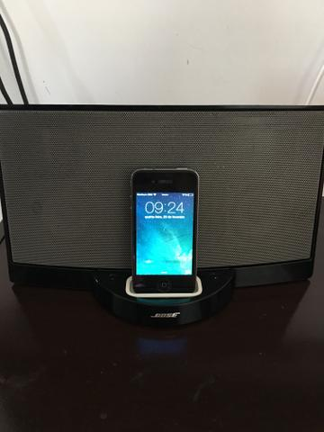 Bose soundDock 1