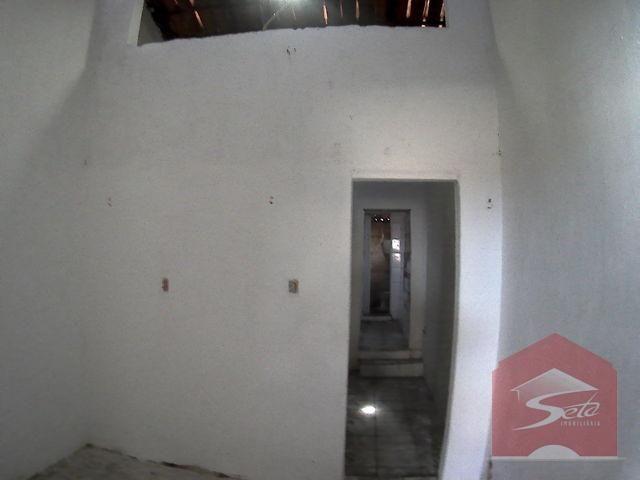 Casa residencial para locação, parangaba, fortaleza. - Foto 6