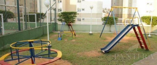 Apartamento à venda com 2 dormitórios em Parque erasmo assunção, Santo andré cod:51862 - Foto 13