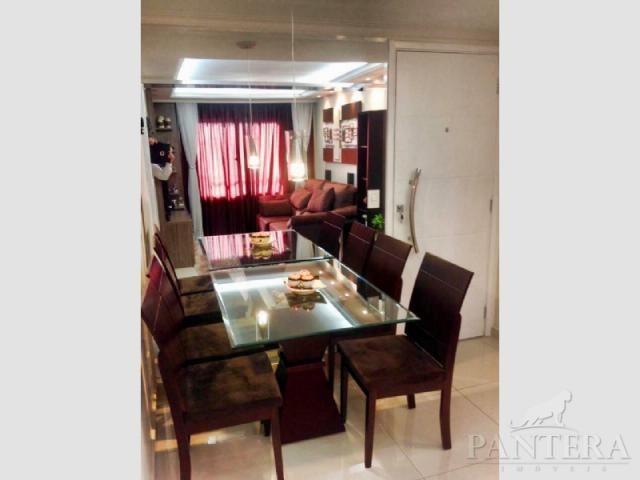 Apartamento à venda com 2 dormitórios em Parque erasmo assunção, Santo andré cod:51862 - Foto 4