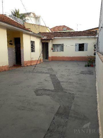 Terreno à venda em São josé, São caetano do sul cod:51225 - Foto 2