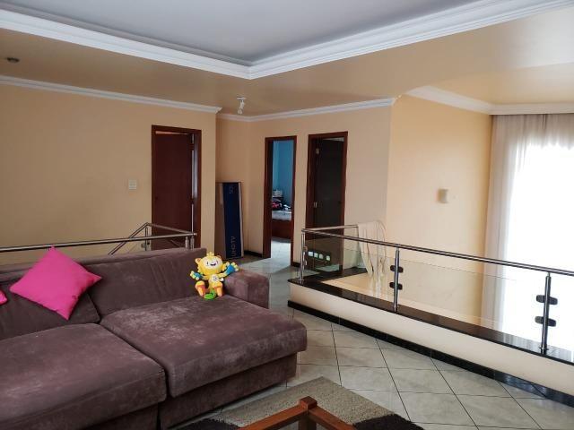 Linda casa 2 pavimentos 434m. quadr. de construçao/suíte com hidromassagem-B.Jd.Industrial - Foto 19