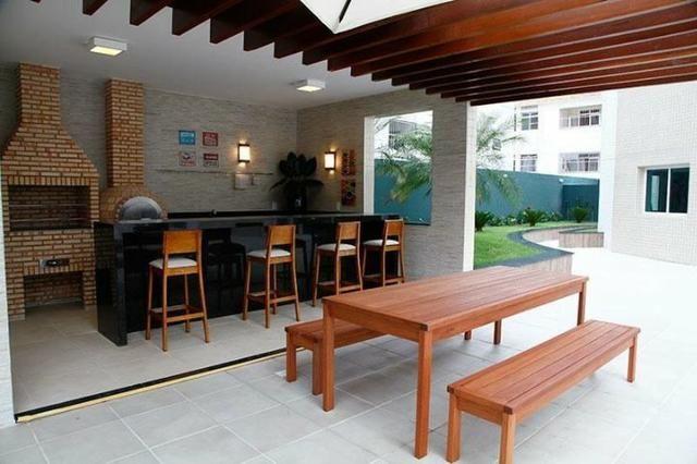 Apartamento no Cocó 3 Quartos! - Foto 6