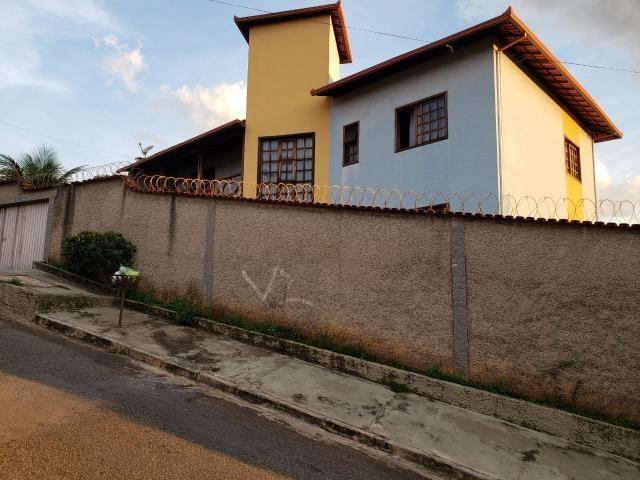 Linda casa 2 pavimentos 434m. quadr. de construçao/suíte com hidromassagem-B.Jd.Industrial - Foto 2
