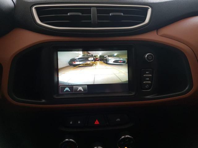 Gm - Chevrolet Onix 1.4 Active,Automático,unico dono,com 8.000 km na garantia de fabrica - Foto 14