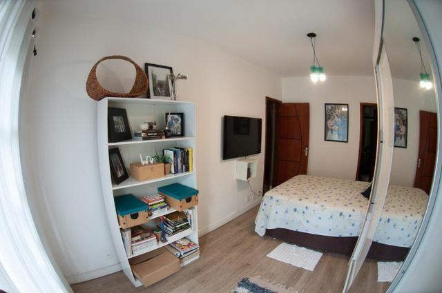 Vila da Penha Junto Shopping3000 Casa Duplex SemiLuxo Varanda 2Qts 2Banheiros 1vaga - Foto 14