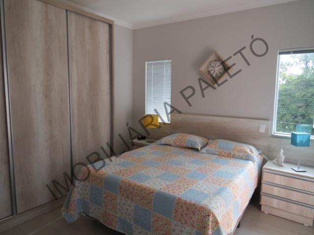 REF 2567 Sobrado 3 dormitórios, frente a área verde do condomínio, Imobiliária Paletó - Foto 10