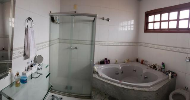 Linda casa 2 pavimentos 434m. quadr. de construçao/suíte com hidromassagem-B.Jd.Industrial - Foto 13