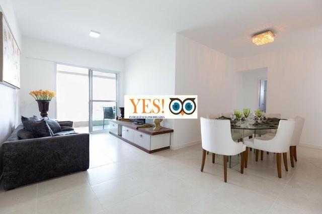 Apartamento 3/4 para Venda no Ville de Mônaco - Santa Monica - 2 Vagas Soltas - Foto 4