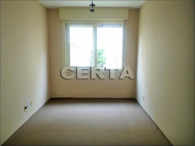 Apartamento para alugar com 1 dormitórios em Jardim do salso, Porto alegre cod:L02879 - Foto 4