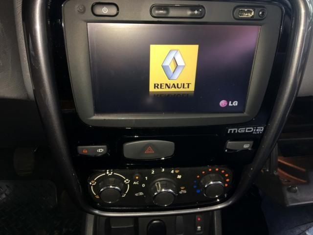 RENAULT DUSTER DYNAMIQUE 2.0 HI-FLEX 16V MEC. - Foto 15