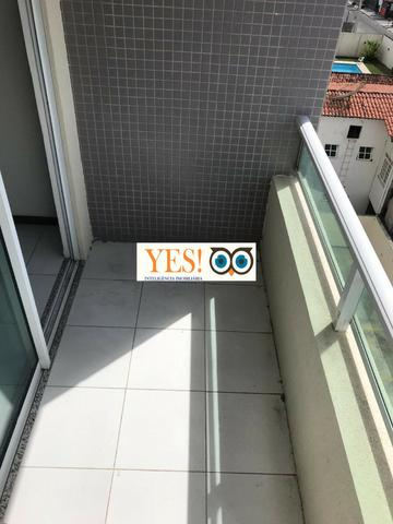 Apartamento 1/4 para Venda no Vert Residencial - Santa Mônica - Foto 9
