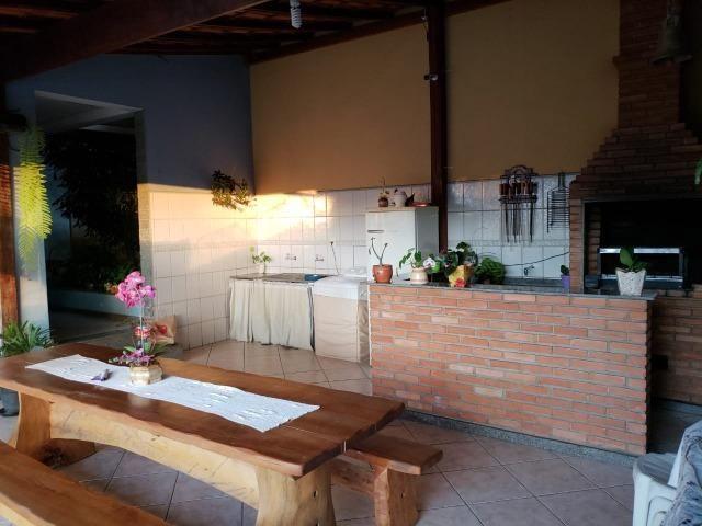 Linda casa 2 pavimentos 434m. quadr. de construçao/suíte com hidromassagem-B.Jd.Industrial - Foto 12
