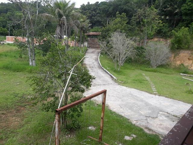Lindo sítio em Mauá ( Guia de Pacobaíba) oportunidade!!! - Foto 13